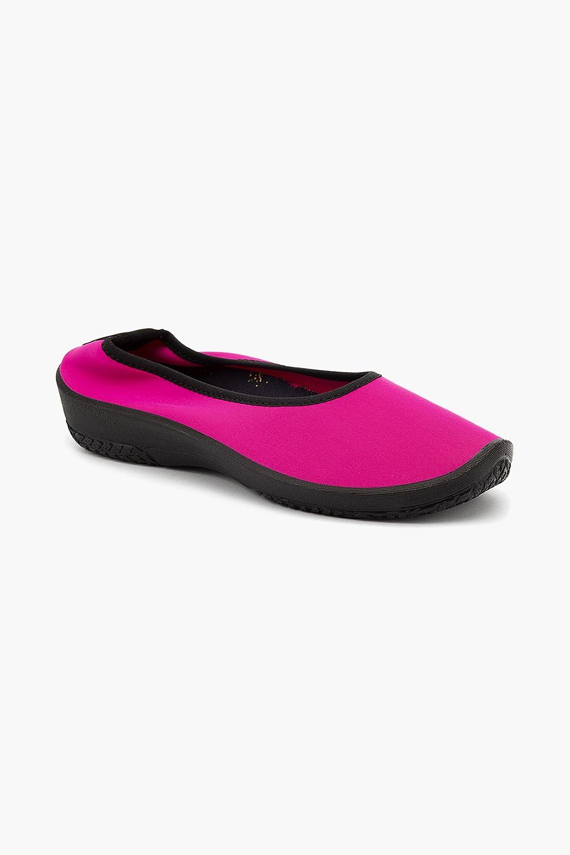 Arcopedico Womens Lolita Vegan Comfort Flat